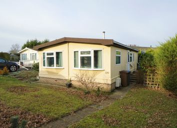 Thumbnail 2 bed property for sale in Heathlands Park, Foxhall Road, Ipswich