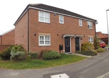 Thumbnail 3 bed property to rent in Ashwood Avenue, Kirkby In Ashfield