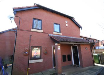 Thumbnail 2 bed property for sale in Melling Court, Melling Road, Wallasey