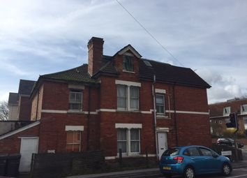 Thumbnail 6 bed link-detached house for sale in Holdenhurst Road, Bournemouth
