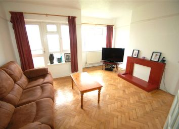 Thumbnail 1 bed flat to rent in Gauntlett Court, Wembley