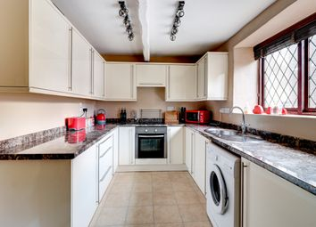 Thumbnail 2 bed cottage for sale in Fielden Street, Summit, Littleborough