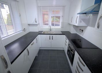 Thumbnail 2 bed flat to rent in Cyprus Road, Finchley