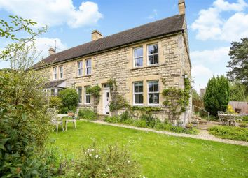 Thumbnail 4 bed semi-detached house for sale in Kings Mill Lane, Painswick, Stroud