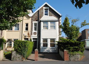 Thumbnail 4 bed property to rent in Berkeley Road, Bishopston, Bristol