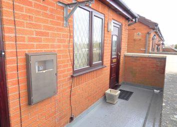 Thumbnail 1 bed flat for sale in Bridge Road, Sutton Bridge, Spalding, Lincolnshire