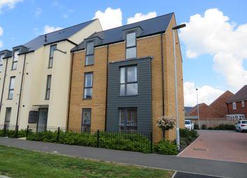 1 bed flat for sale in Holt Avenue, Brooklands, Milton Keynes MK10
