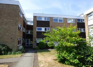 Thumbnail 2 bed flat for sale in Heathfield Close, Potters Bar, Hertfordshire