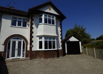 Thumbnail 4 bedroom property for sale in Park Drive, Thornton, Liverpool, Merseyside
