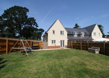 Thumbnail 3 bedroom semi-detached house for sale in Hayes End, West Hill, Ottery St. Mary