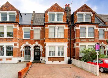 Thumbnail 3 bed flat for sale in Earlsfield Road, Earlsfield
