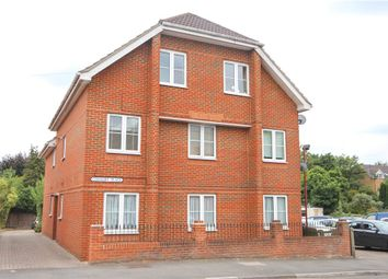 Thumbnail 2 bed flat for sale in Albert Street, Fleet