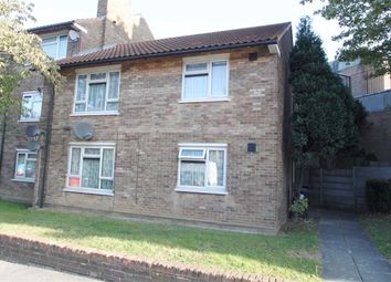 Thumbnail 1 bedroom flat for sale in Cherrydown Avenue, London