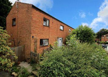 Thumbnail 4 bedroom semi-detached house for sale in Shipton Hill, Bradville, Milton Keynes, Bucks