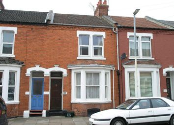 Thumbnail 2 bedroom terraced house to rent in Allen Road, Abington, Northampton