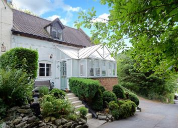 Thumbnail 3 bed cottage for sale in 59 Paradise, Coalbrookdale, Telford