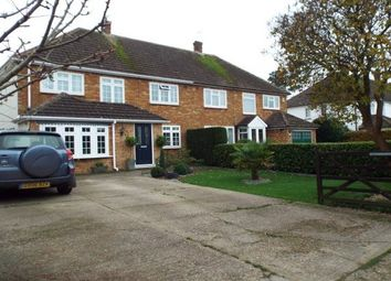 Thumbnail 4 bed property to rent in Coxheath, Maidstone