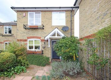 Thumbnail 3 bed property to rent in Saddlers Mews, St. Johns Road, Hampton Wick, Kingston Upon Thames
