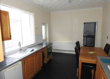 Thumbnail 4 bed terraced house to rent in Kings Road, North Ormesby, Middlesbrough