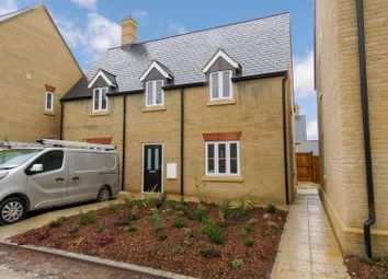 Thumbnail 2 bed maisonette for sale in Victoria Way, Melbourn, Royston