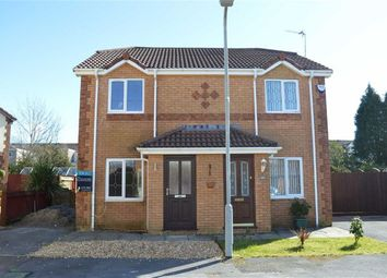 Thumbnail 2 bedroom semi-detached house for sale in Clos Helyg, Gowerton, Swansea