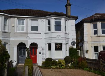 Thumbnail 4 bed property for sale in Upper Grosvenor Road, Tunbridge Wells, Kent