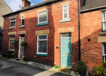 2 bed cottage for sale in The Dale, Wirksworth, Matlock DE4
