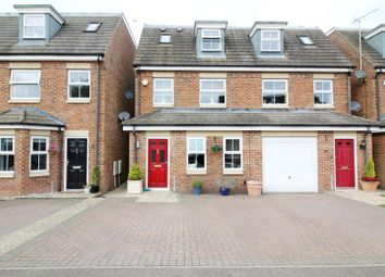 Thumbnail 3 bed semi-detached house for sale in Stratford Close, Aston Clinton, Aylesbury