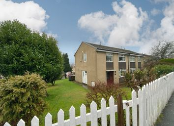 3 bed semi-detached house for sale in Coleridge Close, Colne BB8