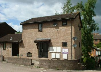 Thumbnail 1 bed flat for sale in Springfield Close, Coleford