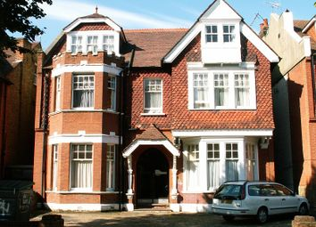 Thumbnail Studio to rent in Blakesley Avenue, London, Greater London.
