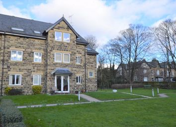 2 bed flat for sale in Park Crescent, Roundhay, Leeds LS8