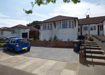 Thumbnail 3 bed semi-detached bungalow for sale in Connaught Avenue, East Barnet, Barnet