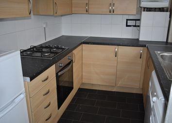 Thumbnail 2 bed flat to rent in Landeg Street, Plasmarl