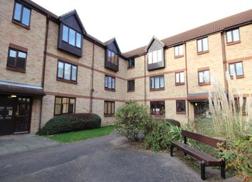 Thumbnail 3 bed flat to rent in Willow Court Spring Close, Dagenham