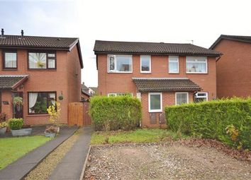 Thumbnail 2 bed semi-detached house to rent in Rawlinson Lane, Heath Charnock, Chorley