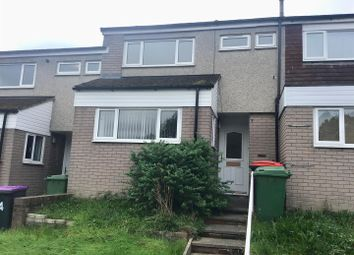 Thumbnail 2 bed terraced house for sale in Willowfield, Woodside, Telford