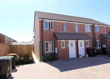 Thumbnail 2 bed end terrace house for sale in Puffin Place, Leighton Buzzard