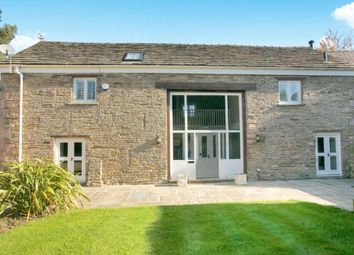 Thumbnail 4 bed barn conversion to rent in London Road, Adlington, Macclesfield