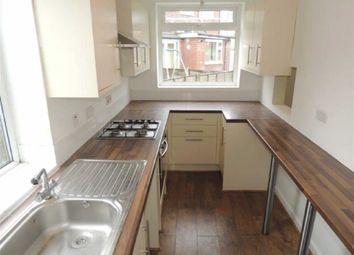 Thumbnail 2 bed semi-detached house to rent in Mossbank Avenue, Droylsden, Droylsden Manchester