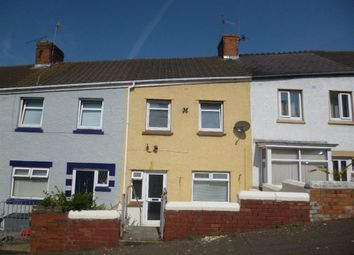 Thumbnail 3 bedroom property to rent in Ormsby Terrace, Port Tennant, Swansea