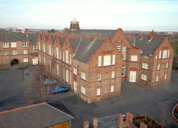 Thumbnail 1 bed flat to rent in Percy Street, Hartlepool