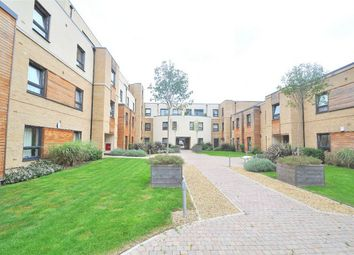 Thumbnail 2 bed flat to rent in Park Square, Brookside, Huntingdon, Cambridgeshire