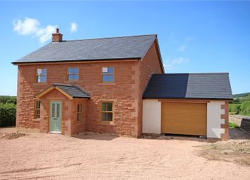 Thumbnail 4 bedroom detached house for sale in Swaledale House, New House, High Hesket, Carlisle, Cumbria