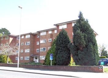 Thumbnail 1 bed flat for sale in Parkstone Road, Poole Park, Poole, Dorset