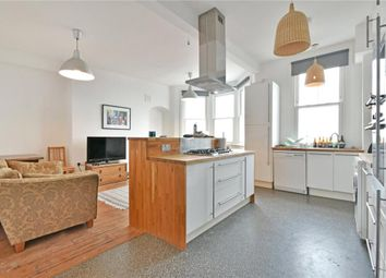 Thumbnail 2 bed flat for sale in Mill Lane, West Hampstead