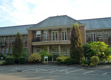 Thumbnail 2 bed flat to rent in The Water Gardens, De Havilland Drive, High Wycombe