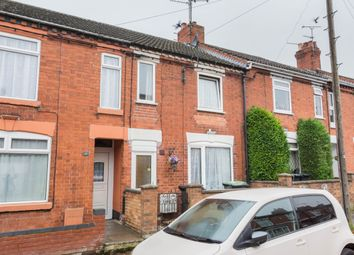 Thumbnail 3 bed terraced house for sale in Scarborough Street, Irthlingborough, Wellingborough