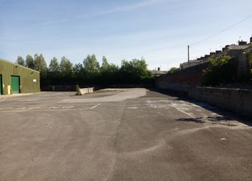 Thumbnail Land to let in Commercial Street, Oswaldwistle