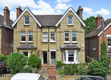 Thumbnail 4 bed semi-detached house to rent in Wolseley Road, Godalming